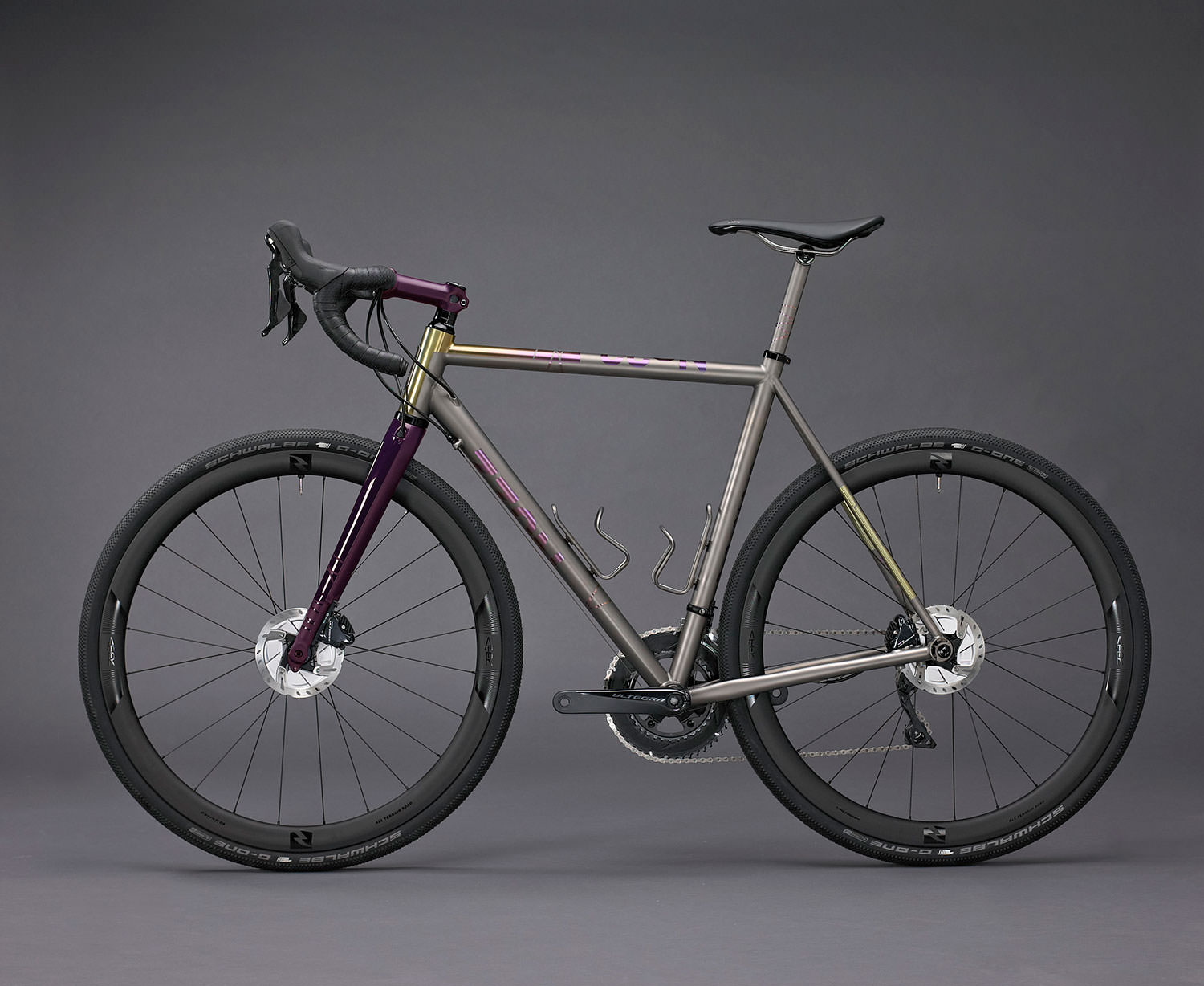 No. 22 Bicycle Company - Drifter